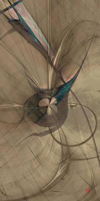 Resurrection Of Horus - Center Poster