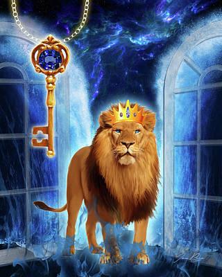 Revelation Gate Poster