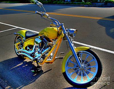 Ride Hard... Poster