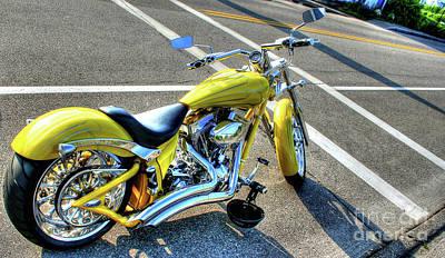 Ride Hard II Poster