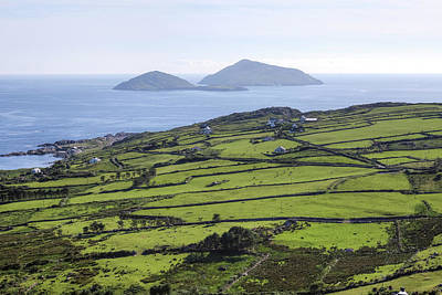 Ring Of Kerry - Ireland Poster