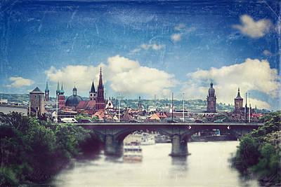 River Trip Poster
