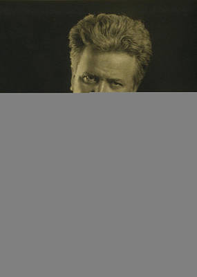 Robert M. La Follette 1855-1925 Poster by Everett