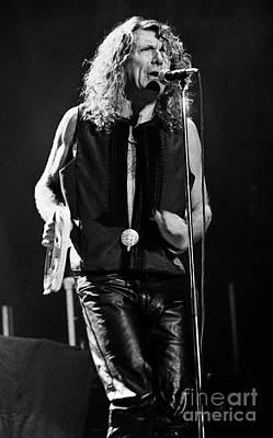 Robert Plant-0064 Poster