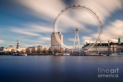 Rolling Poster by Giuseppe Torre