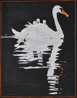 Room For One More Poster by Jo Baner