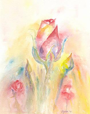 Rose Garden Two Poster