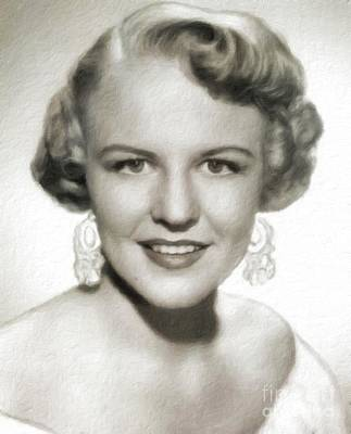 Rosemary Clooney, Music Legend Poster