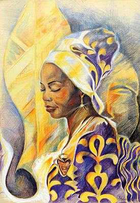 Royal Spirit Poster