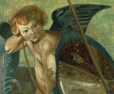 Ruben's Angel Poster