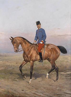Rudolph Von Osterreich Poster