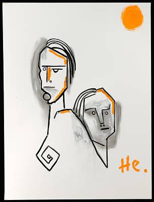 Rushmore 40x30 Poster