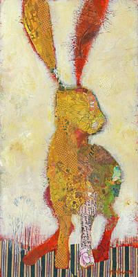 Sage Hopper Poster