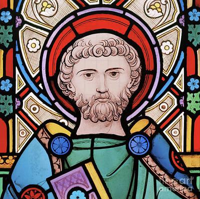 Saint Peter Poster
