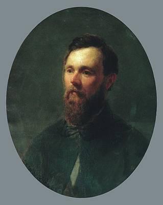 Samuel H Sexton    Levi Hale Willard Poster