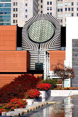 San Francisco Museum Of Modern Art Sfmoma 1 Poster