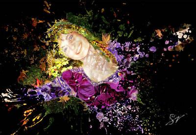 Sanja Dances - Extended Poster by Sora Neva