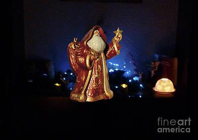 Santa Claus M8 Poster