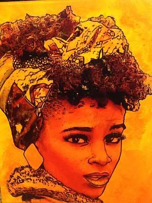 Sassy  Poster