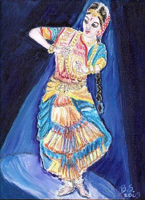 Scheherazades Tanz    Scheherazades Dance Poster