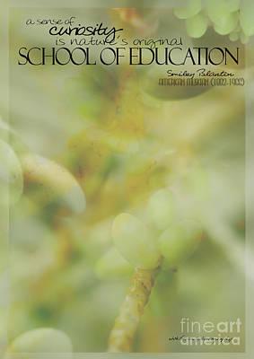 School Of Curiosity 01 Poster
