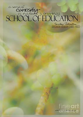 School Of Curiosity 03 Poster
