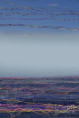 Sea Mist II Poster
