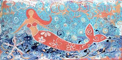 Sea Siren Poster