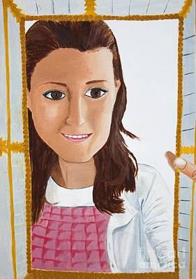 Self Portrait Poster by Doc Braham