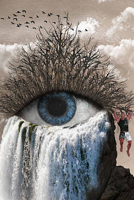 Sense Of Sight Poster