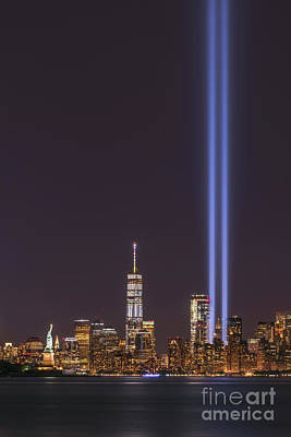 September 11th Memorial  Poster