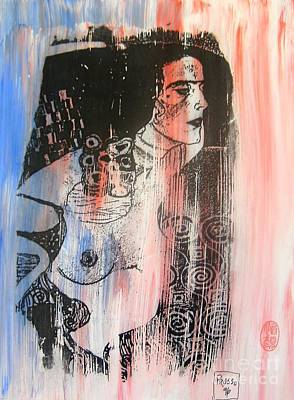 Shenandoah Poster by Roberto Prusso