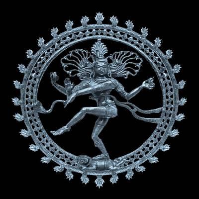 Shiva - Nataraja- Cosmic Dancer Poster
