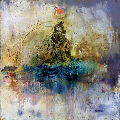 Shiva Shankar Poster