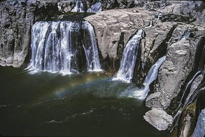Shoshone Falls Idaho Poster