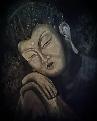 Silent Meditations Poster