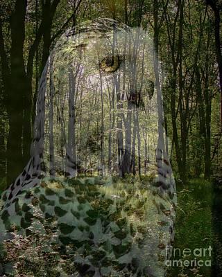 Silent Sentinel Poster
