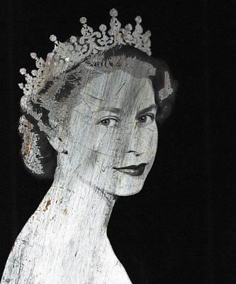 Iron Queen 2 Poster