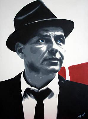 Sinatra Poster