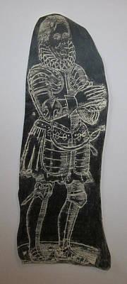 Sir Henry Warner Poster