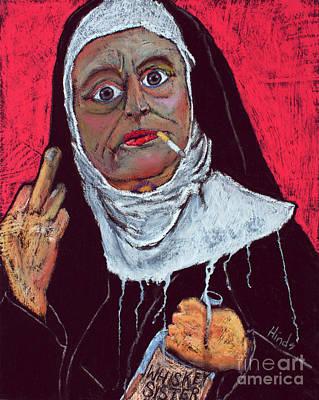 Sister Sara Poster