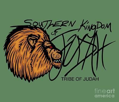 Sk Of Judah Poster