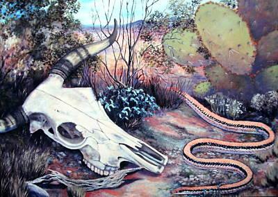 Skulldugery Poster