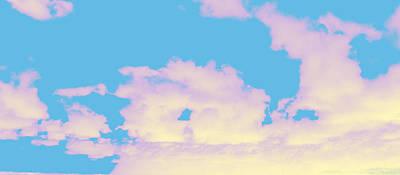 Sky #6 Poster