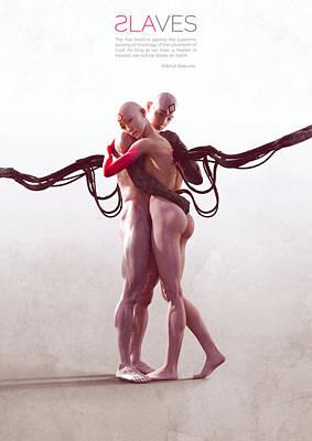 Slaves Poster