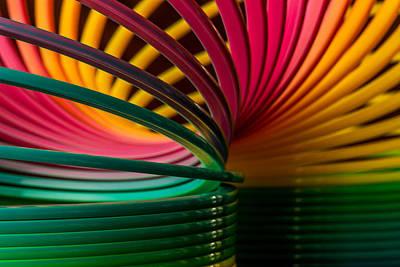 Slinky IIi Poster