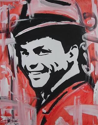 So Sinatra Poster