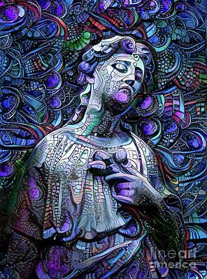 Sorrowful Angel 2 Poster