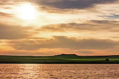 South Sandstone Reservoir Poster