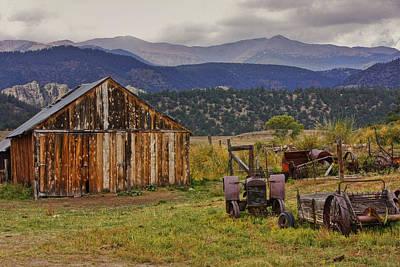 Spanish Peaks Ranch 2 Poster